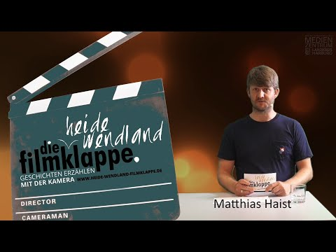 Heide-Wendland-Filmklappe 2021