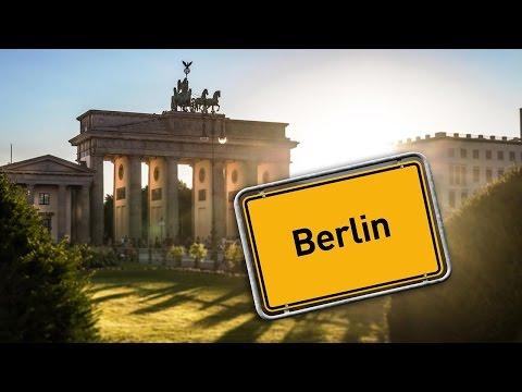 Sehenswürdigkeiten der Hauptstadt Berlin
