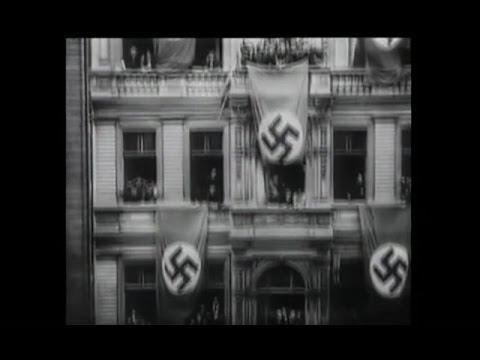 Schulfilm-DVD / Geschichte: DIKTATUREN IM 20. JAHRHUNDERT IV - ADOLF HITLER II (Trailer / Vorschau)