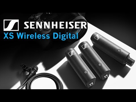 Sennheiser XS Wireless Digital | Hands On