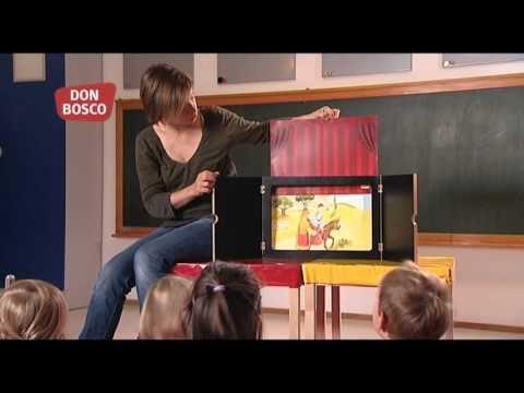 www.mein-kamishibai.de: Spielend leicht erzählen lernen mit dem Kamishibai