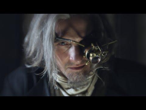 E.T.A. Hoffmanns Der Sandmann - Trailer