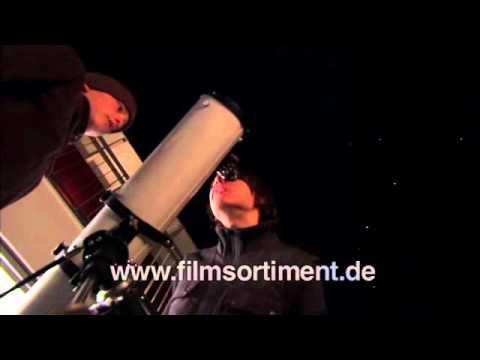 Schulfilm: WAS IST WAS - DIE STERNE (DVD / Vorschau)