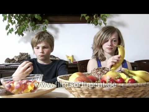 Schulfilm: WAS IST WAS - ERN�HRUNG (DVD / Vorschau)