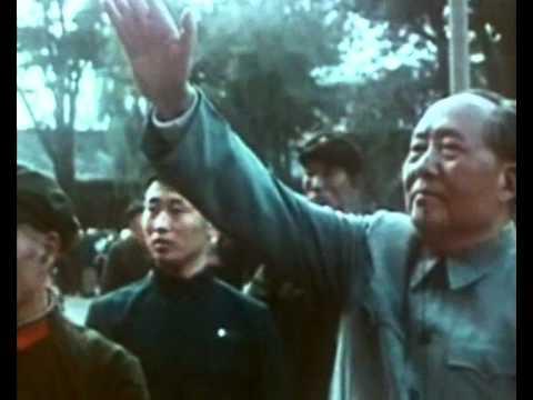Diktaturen im 20. Jahrhundert I - Der Kommunismus unter Mao Trailer MedienLB