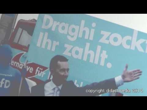 Europawahl - Rechtspopulisten auf dem Vormarsch
