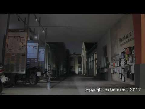 Darknet - Internetkriminalität und Internetsicherheit