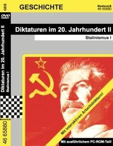 Diktaturen im 20. Jahrhundert I und II – Stalinismus I und II