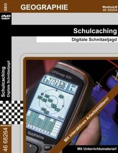 Schulcaching Digitale Schnitzeljagd