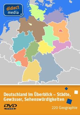 Deutschland im Überblick