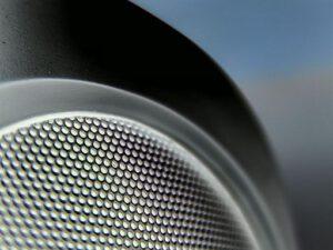 Stageline Stereo Lautsprecher mit USB