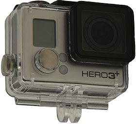 Actioncams und 3D Kameras